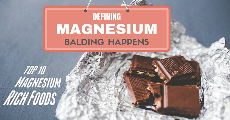 magnesium and hair loss