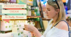 best progesterone cream