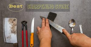 best sharpening stone
