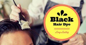 best black hair dye