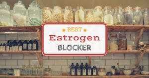 best estrogen blocker