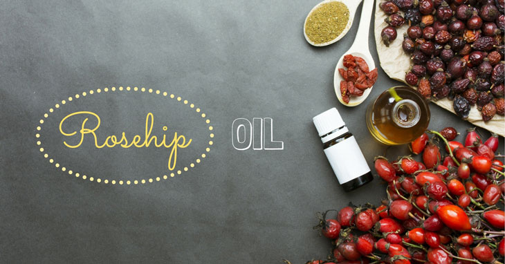 best rosehip oil