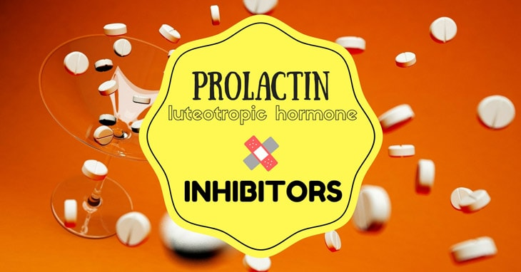 how to lower prolactin