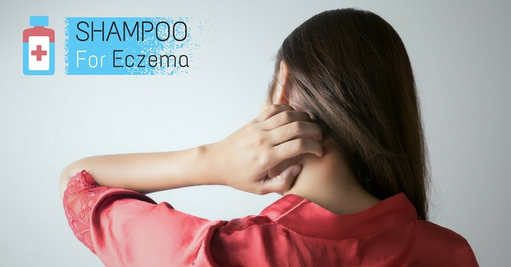best shampoo for eczema