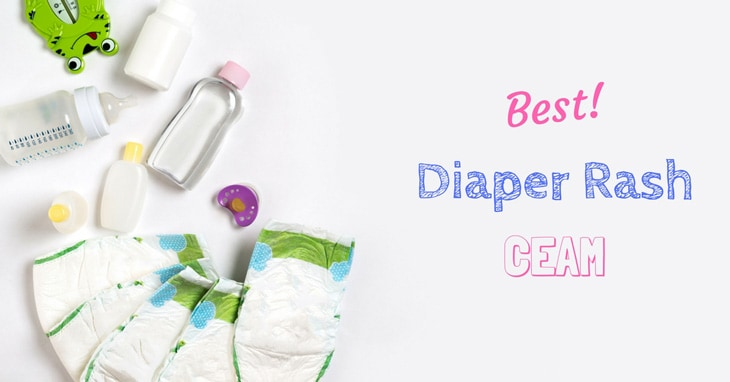 best diaper rash cream