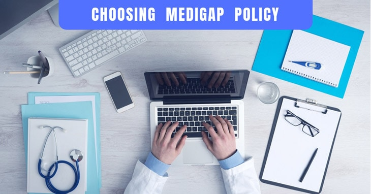 choosing medigap policy